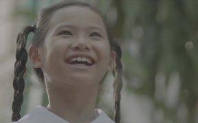 Omo Commercial: Tet