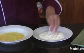 Cooking Essentials: Breading Chicken