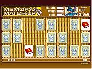 Lilo & Stitch - Memory Match-Up