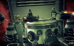 Instrumental Video Nine