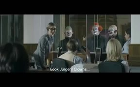 Canal Digital Commercial: Clowns