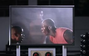 Gatorade Commercial: Move Like Mike