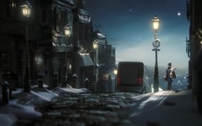 Otto Commercial: Christmas is Inside of Us All