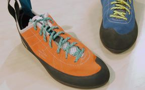 Scarpa All-Day Performance Line 2016