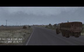 Arma 3 Machinima: A Day in the Altis Militia