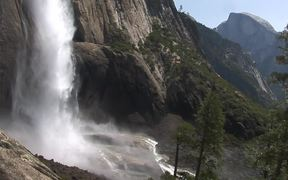 Yosemite National Park: Experience Your Yosemite