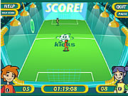 SuperSpeed One on One Soccer