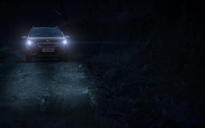 Peugeot - Aliens
