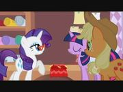Brony Tales: The Legend of Rarity