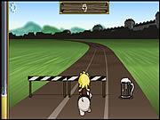 Larry: Pup Run
