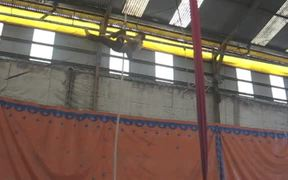 Vertical Rope Process