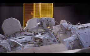 EVA - 4K Extravehicular Activity (EVA)