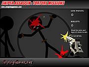 Sniper Assassin: Torture Missions