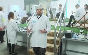 Carphone Warehouse Commercial: Smarter World
