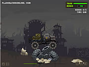 Gloomy Truck