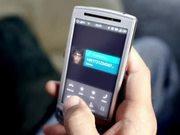 Vodafone Commercial Eva Mendes