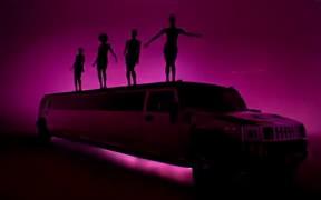 Barry M Commercial: Lash Vegas