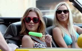 Mentos Commercial: Stay Fresh
