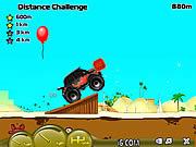 Mini Monster Challenge 2
