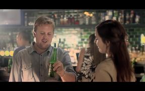 DB Export 33 Commercial: He's Drinking It For You