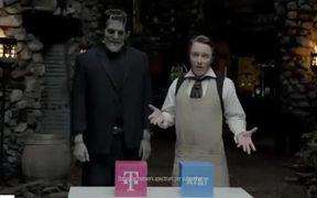 T-Mobile Commercial: Frankenstein