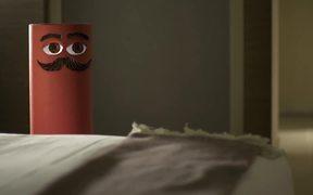 Kimpton Hotel Video: Meet Mat (A Yoga Love Story)