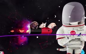 Coca-Cola Commercial: AHH Effect
