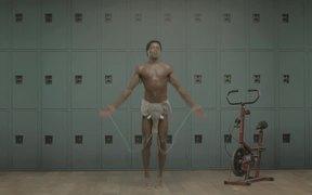 MTV Video: Jumping Jacks