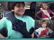 Fiat Commercial: Hero Hug