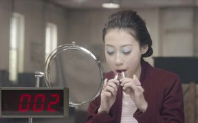 Windows Video: Make Up
