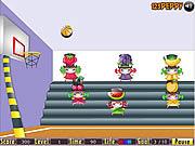 High Hoop