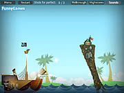 Pirates Time