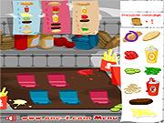 XXXL Burger
