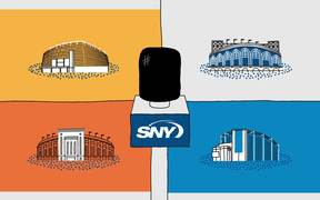 SNY Commercial: Sports in New York
