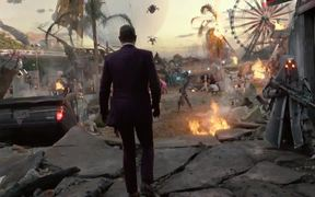 PlayStation Video: Greatness Awaits
