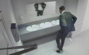 THINK! Video: Pub Loo Shocker