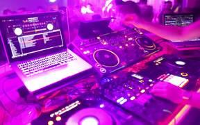 DJ Set - Nightclub