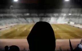 Adidas F50i Spark (with Zinedine Zidane)