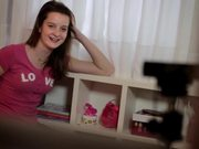 Skype Video: The Growing Up Family Portrait
