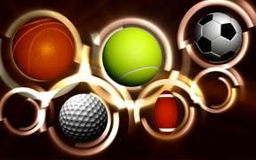 Sport Motion Background