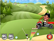 Cheater Golf
