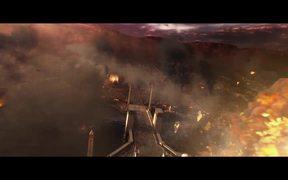 Gods of Egypt Trailer 2