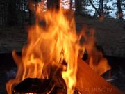 Parting of the Ways & Campfire