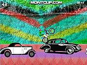 MotorBike Pro - Lost City