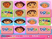 Dora Mega Memory