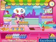 Emily Ice Cream Bar