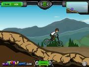 Ben10 BMX Ride