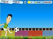 Football Launch