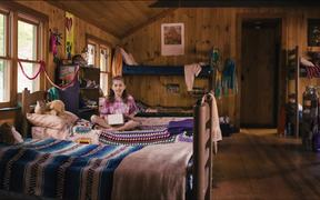 Hello Flo Commercial: The Camp Gyno