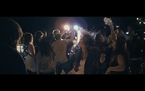 Tiger Energy Drink Commercial: Party